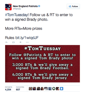 How NFL Teams Use Social Media to Engage Fans