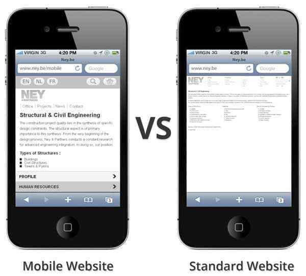 The Importance Mobile Marketing